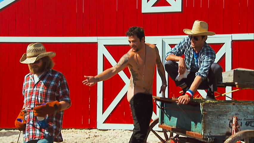 #32 The Brand (Jackass Number Two)
