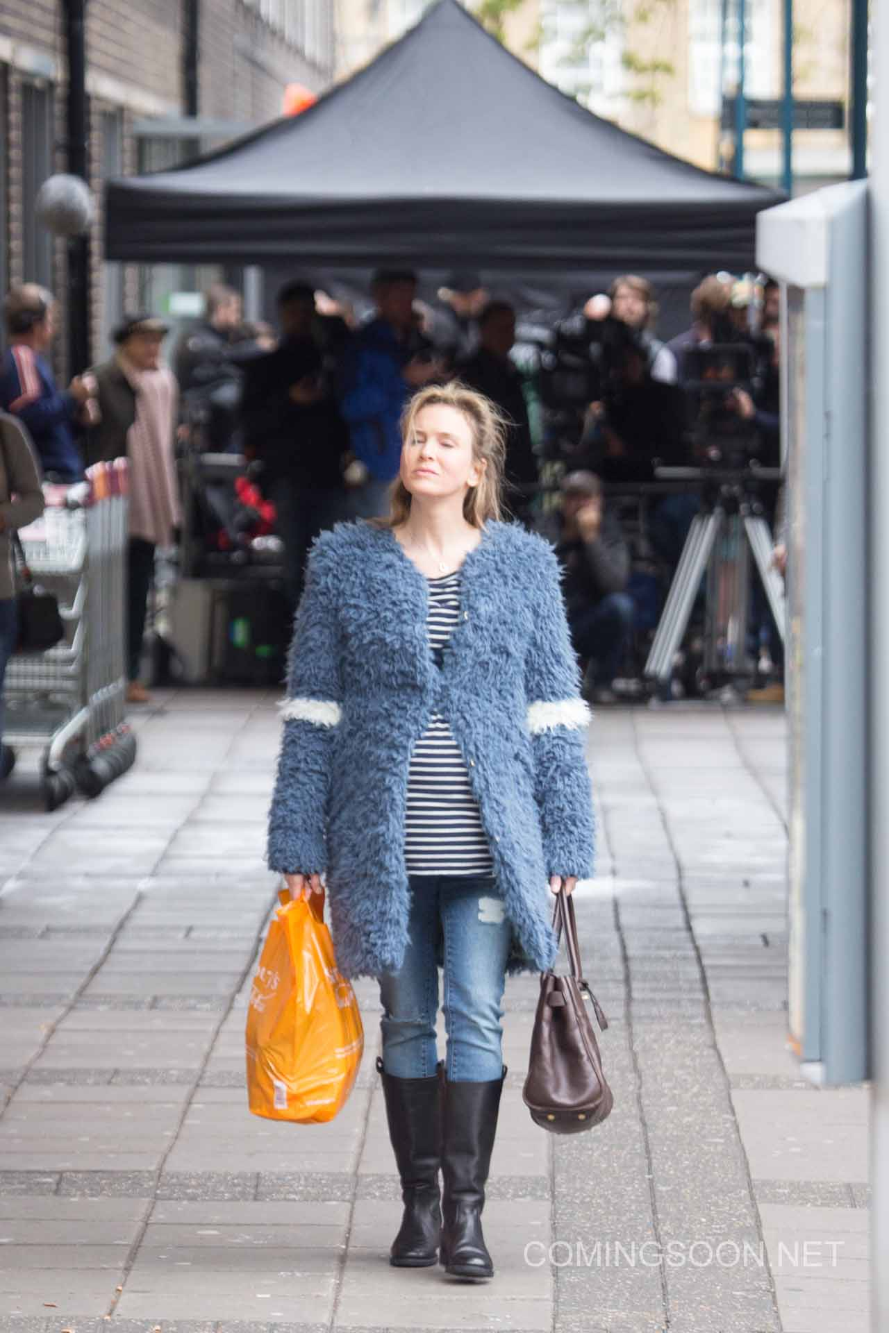 Bridget Jones's Baby Set