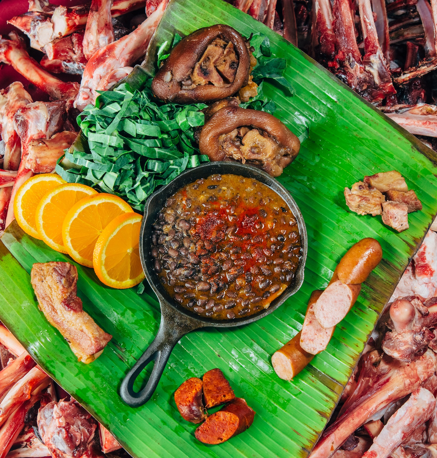 Chiller and Mondo Team for Cannibal Holocaust Feast at the ...