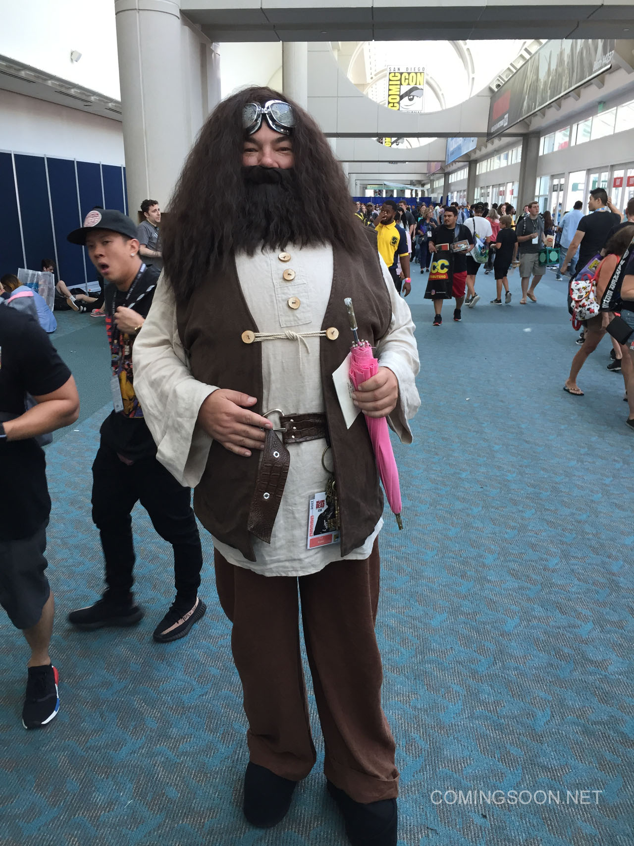"""Over 70 More Comic-Con Cosplay Photos from San Diego! """" Deka"""