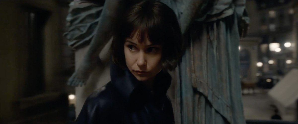 Fantastic Beasts: The Crimes of Grindlewald Trailer Screenshots