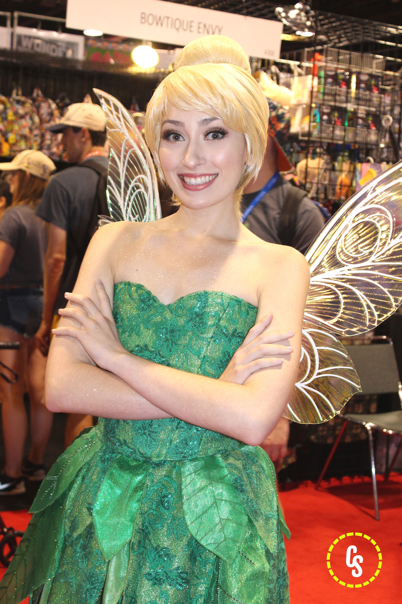 D23 Expo 2017 Cosplay