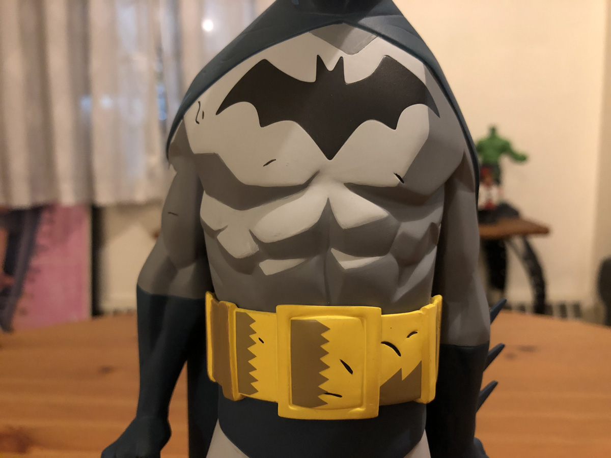 Mike Mignola Batman Statue