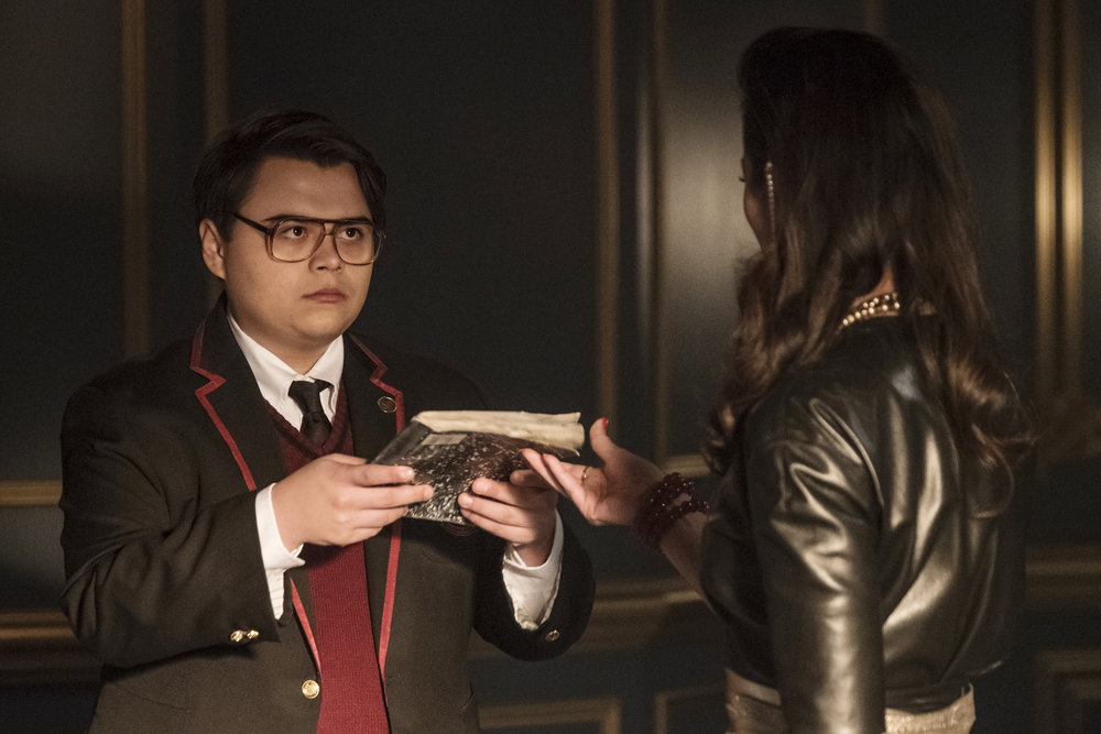 Deadly Class - The Clampdown