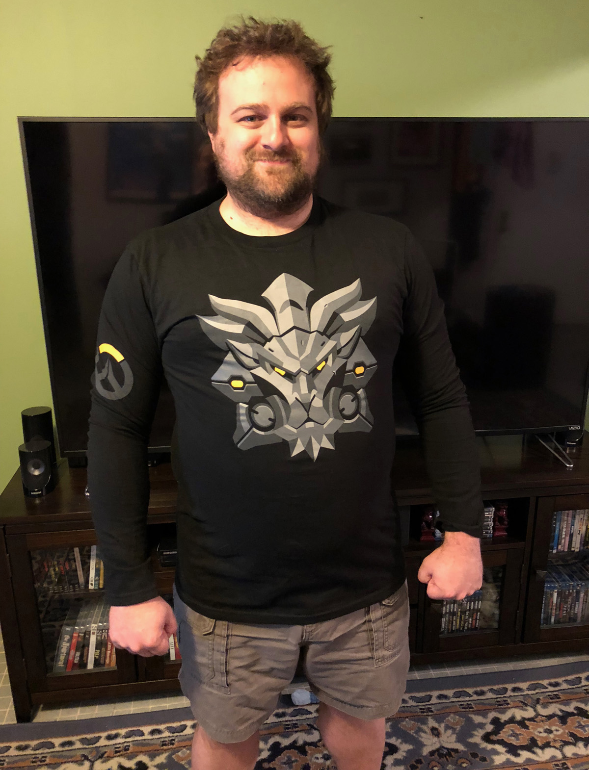 February 2018 Loot Crate DX