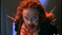 7. Return of the Living Dead 3 - Julie Walker