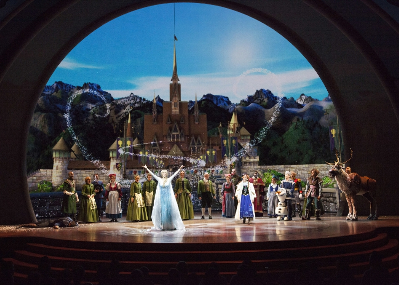 Frozen - Live at the Hyperion