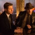 "GOTHAM: Benjamin McKenzie (Gordon, L) and Donal Logue (Bullock, R) question a bartender in the ""Beasts of Prey"" episode of GOTHAM airing Monday, April 13 (8:00-9:00 PM ET/PT) on FOX. ©2015 Fox Broadcasting Co. Cr: Jessica Miglio/FOX"