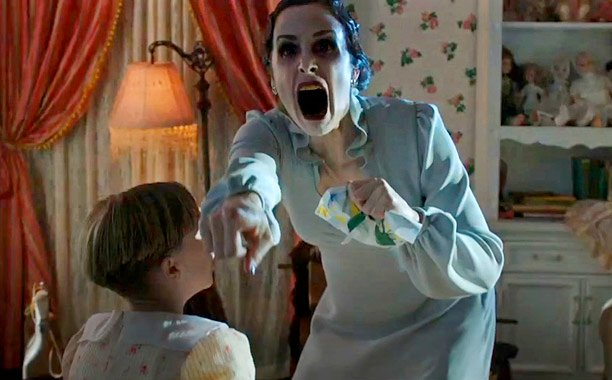 Insidious Chapter 2 (2013)