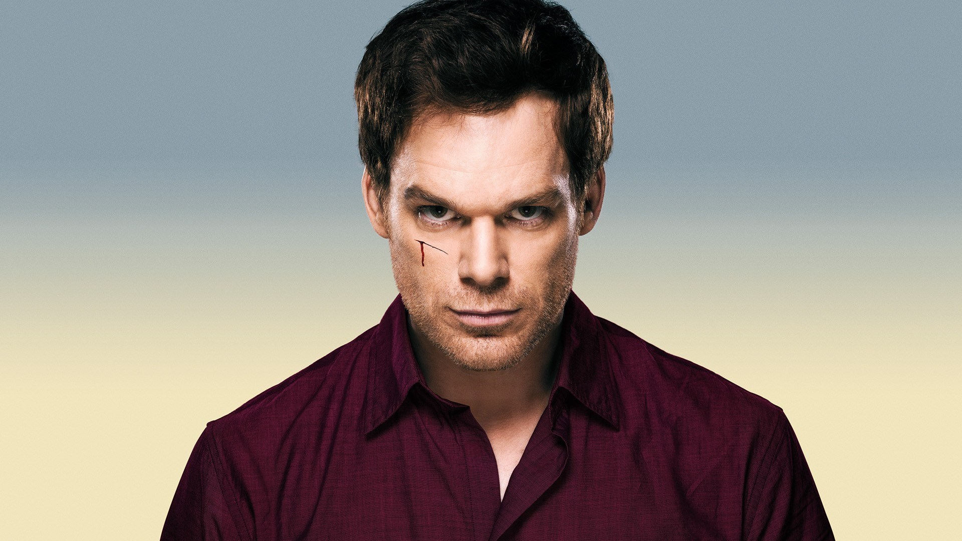 Dexter Morgan in Dexter