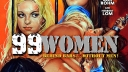 Jess Franco's 99 Women 3 Disc Collection