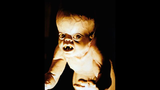 4. The Baby in It's Alive (1974)