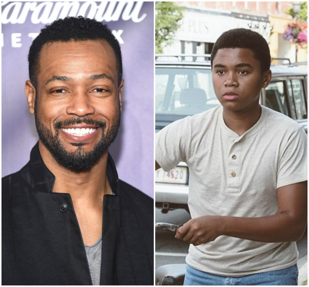 Isaiah Mustafa as Mike Hanlon