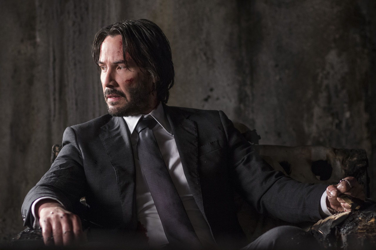 Image result for john wick chapter 2 images