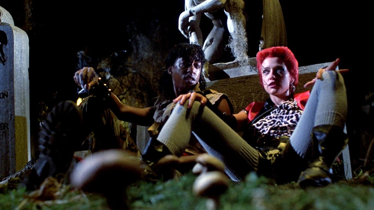 Trash – Return of the Living Dead (1985)