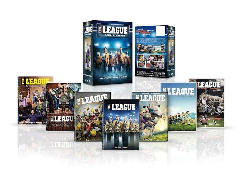 The League - The Complete Series