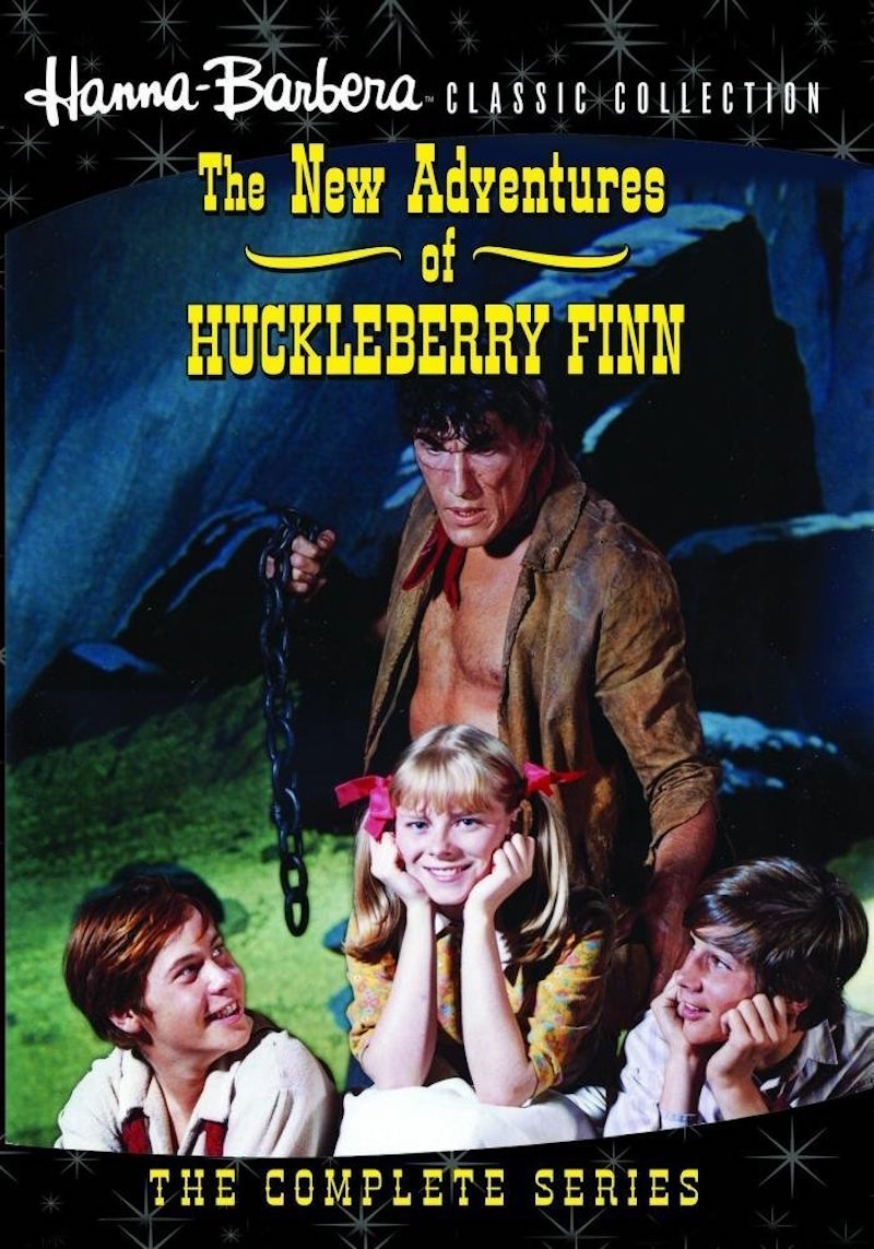 The New Adventures of Huckleberry Film