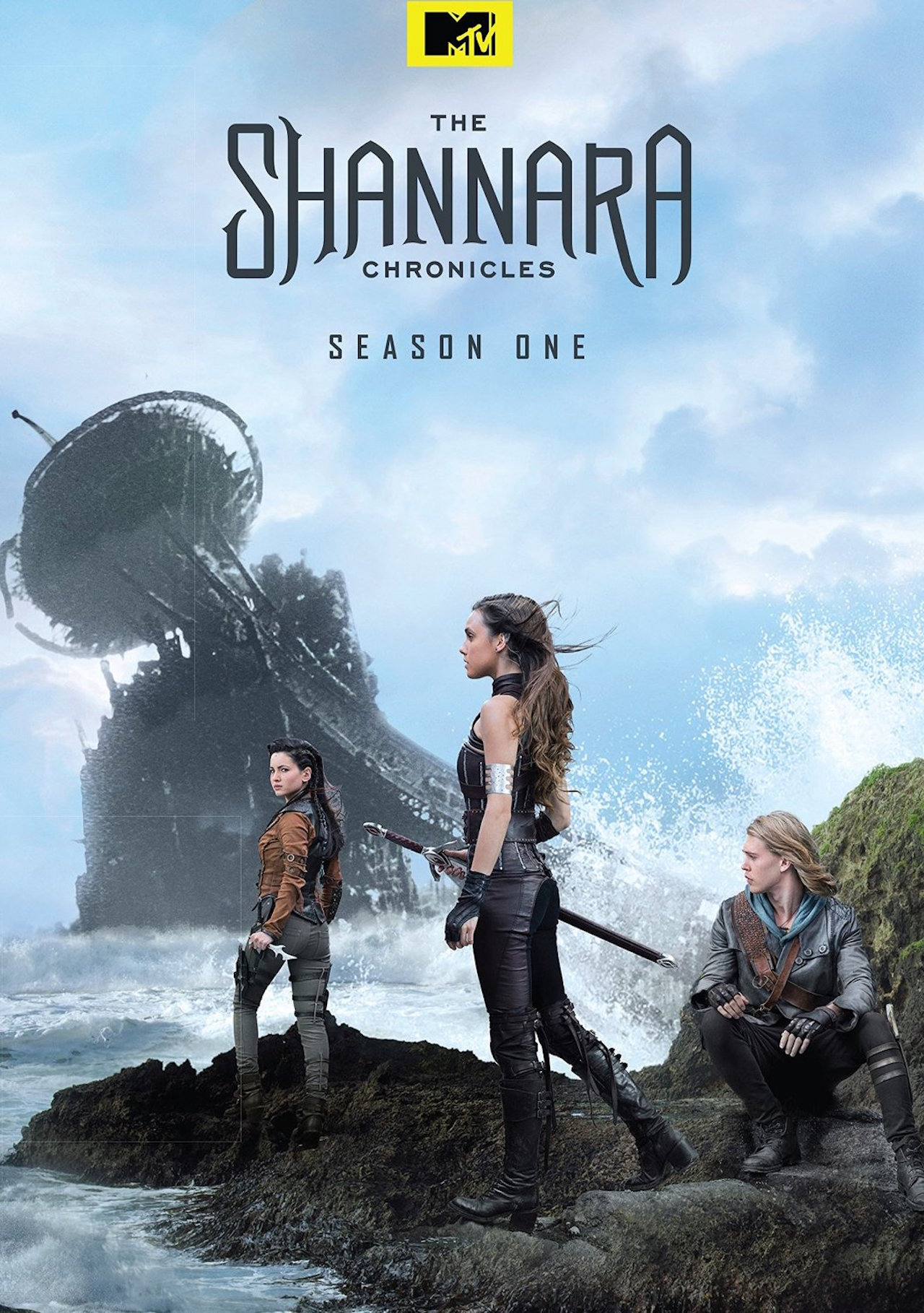 The Shannara Chronicles - Season One