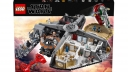 LEGO Star Wars: Betrayal at Cloud City