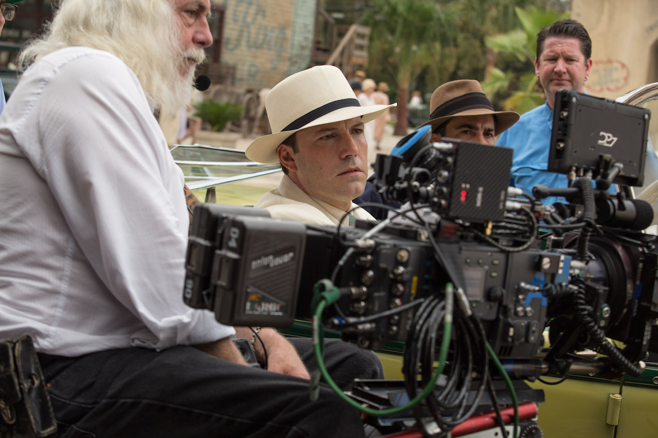 Harry Potter Camera Crew In View : Harry potter star tom felton directv s full circle was a