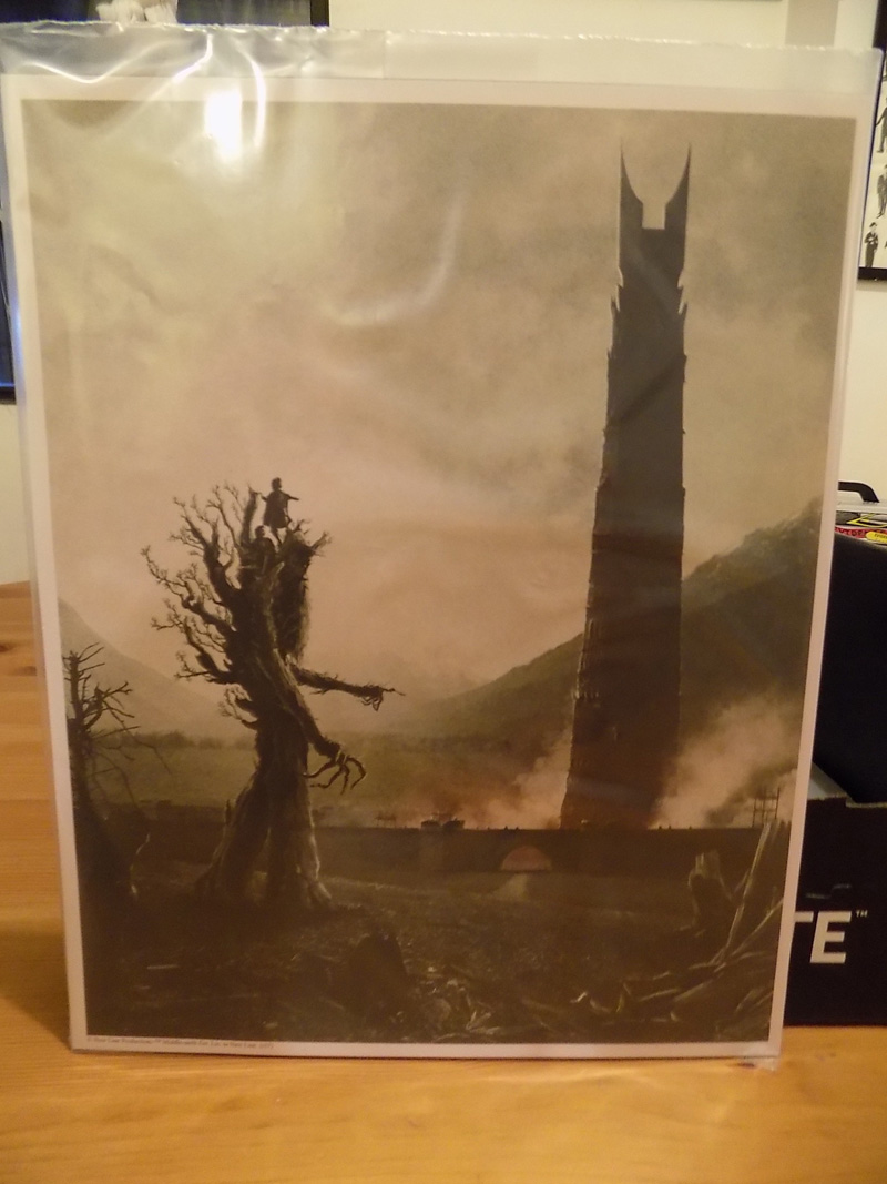 Standard Loot Crate August 2017: Kingdom