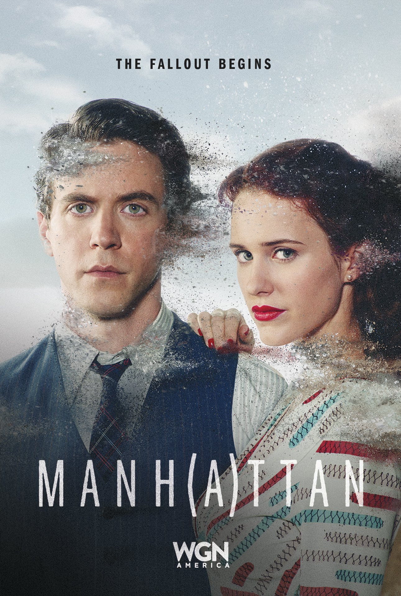 Manhattan Season Two