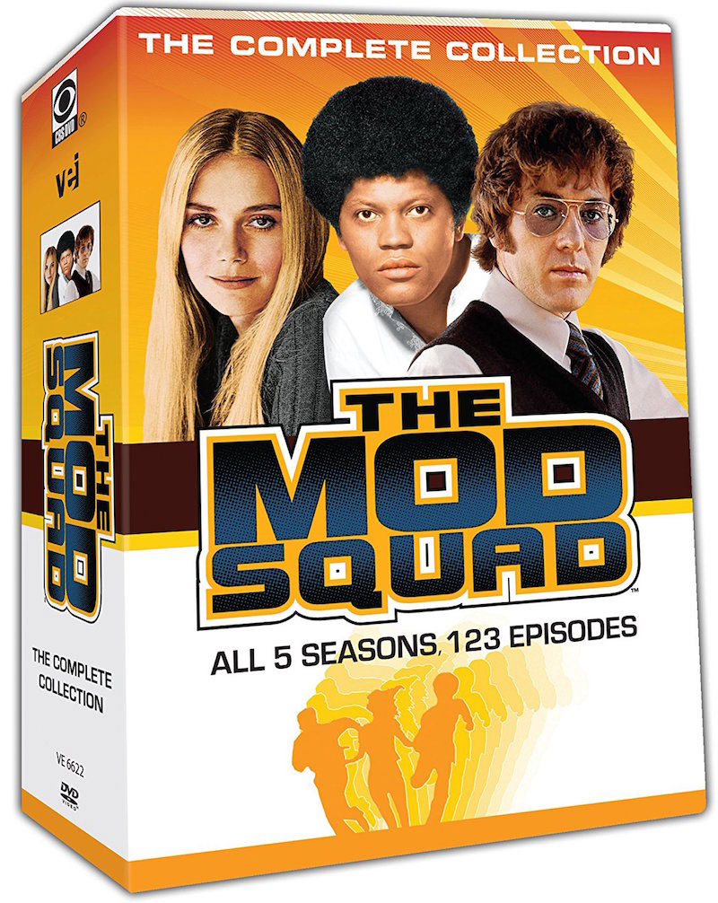 The Mod Squad - The Complete Series