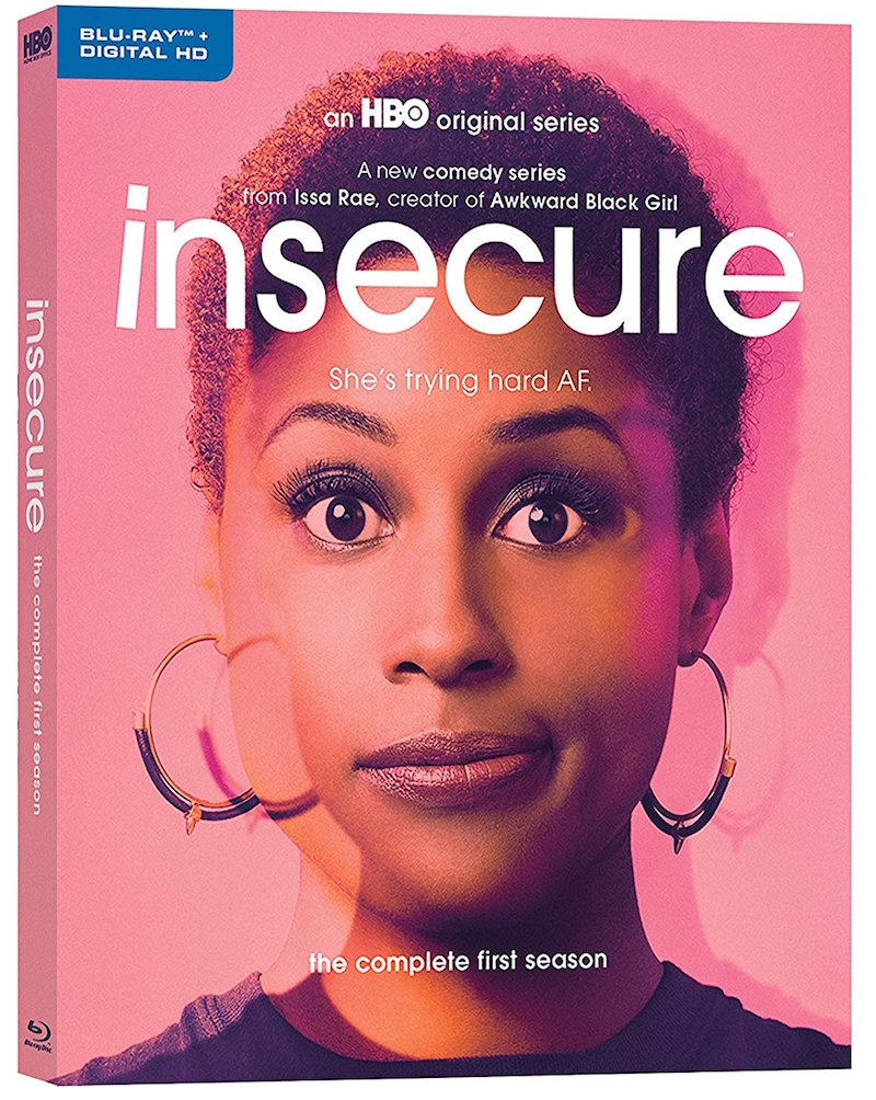 Insecure - Season One