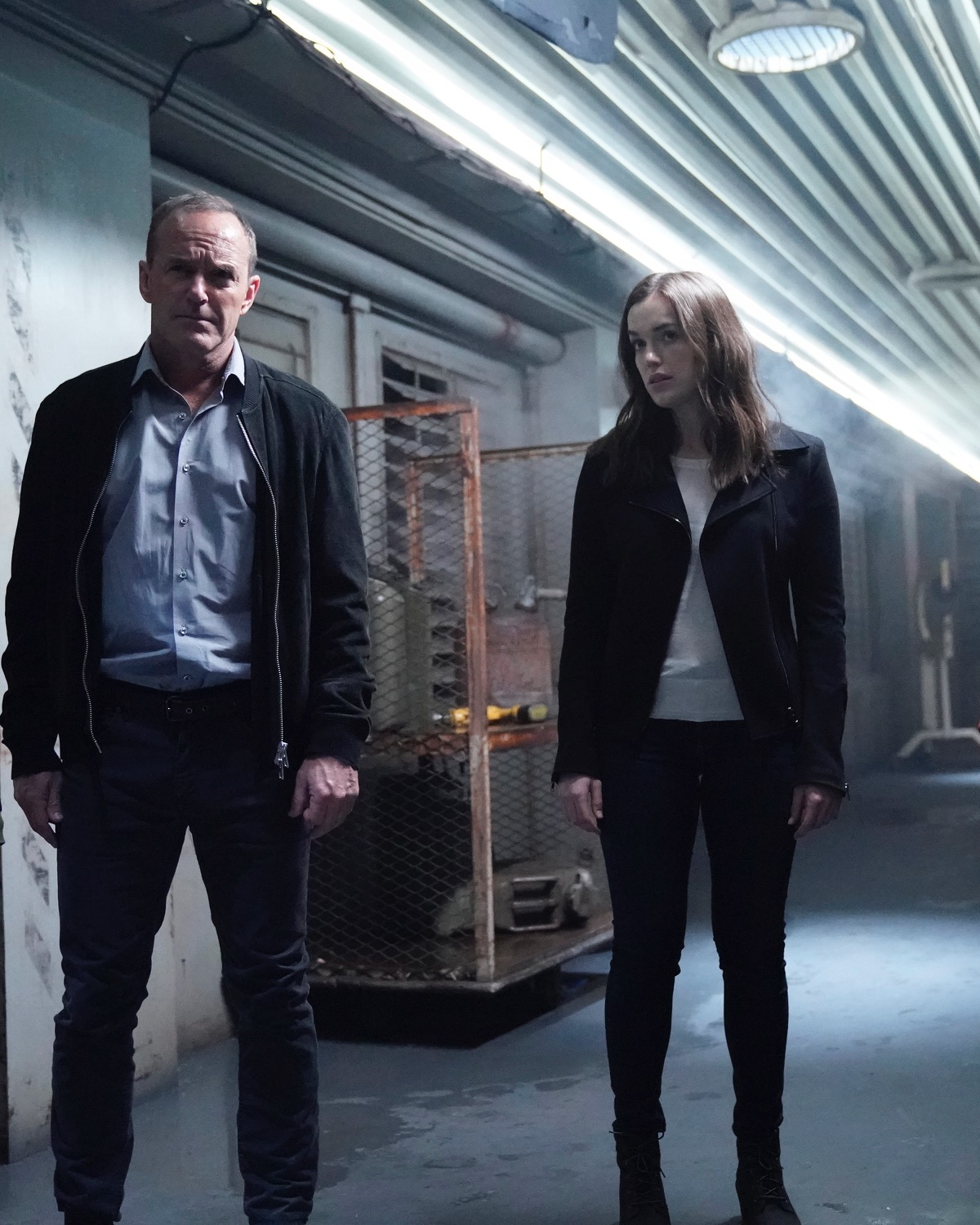 Photos from the First Three Episodes of Agents of SHIELD Season 5