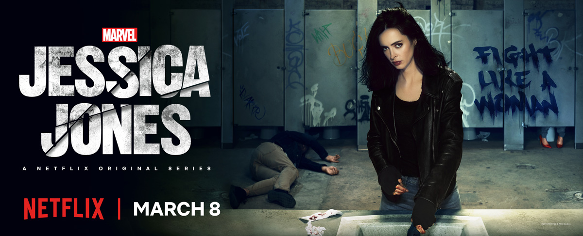 Marvel's Jessica Jones Season 2