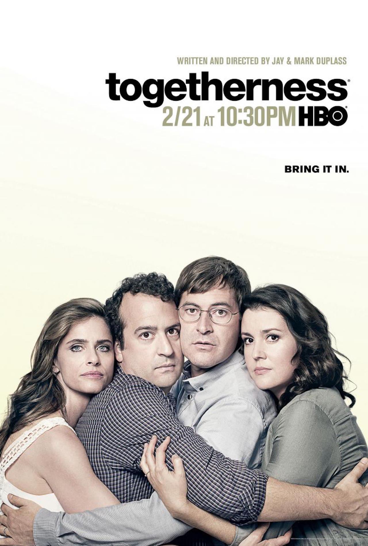 Togetherness Season Two