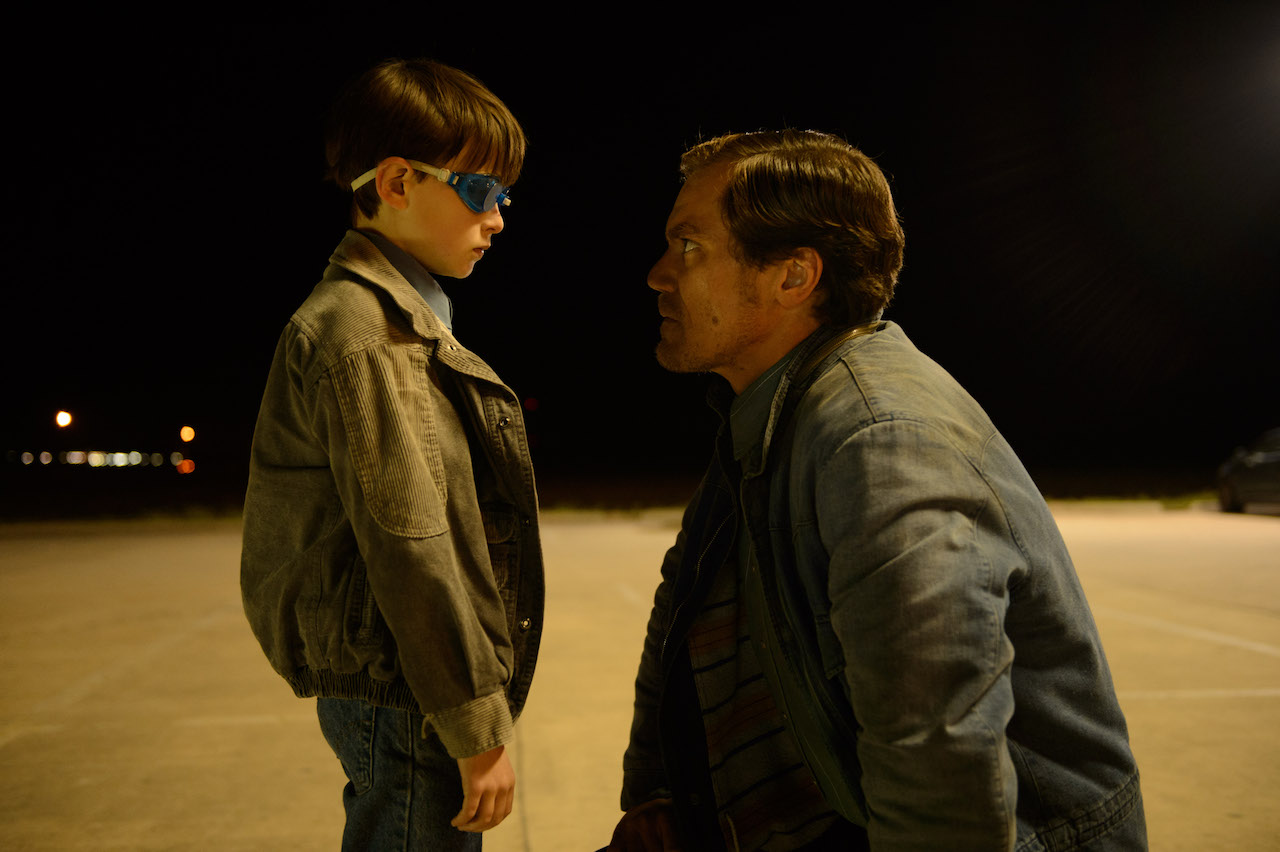 Image result for midnight special still