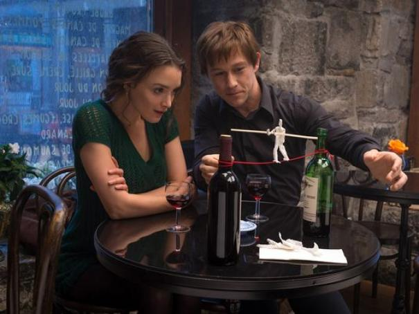 17. The Walk (TriStar Pictures) – October 2