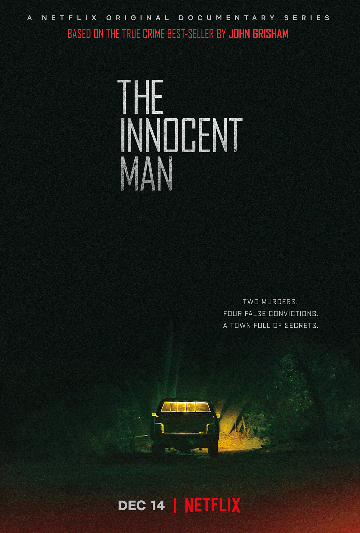Netflix's The Innocent Man