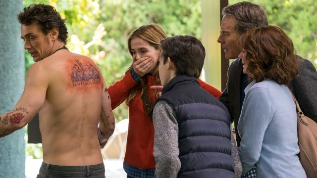#10. Why Him? (2016)