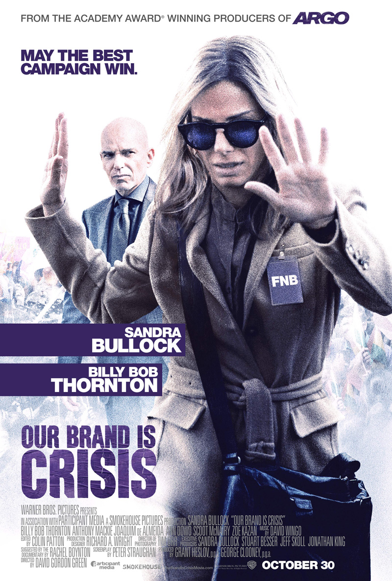 Our Brand Is Crisis (2016) film online subtitrat