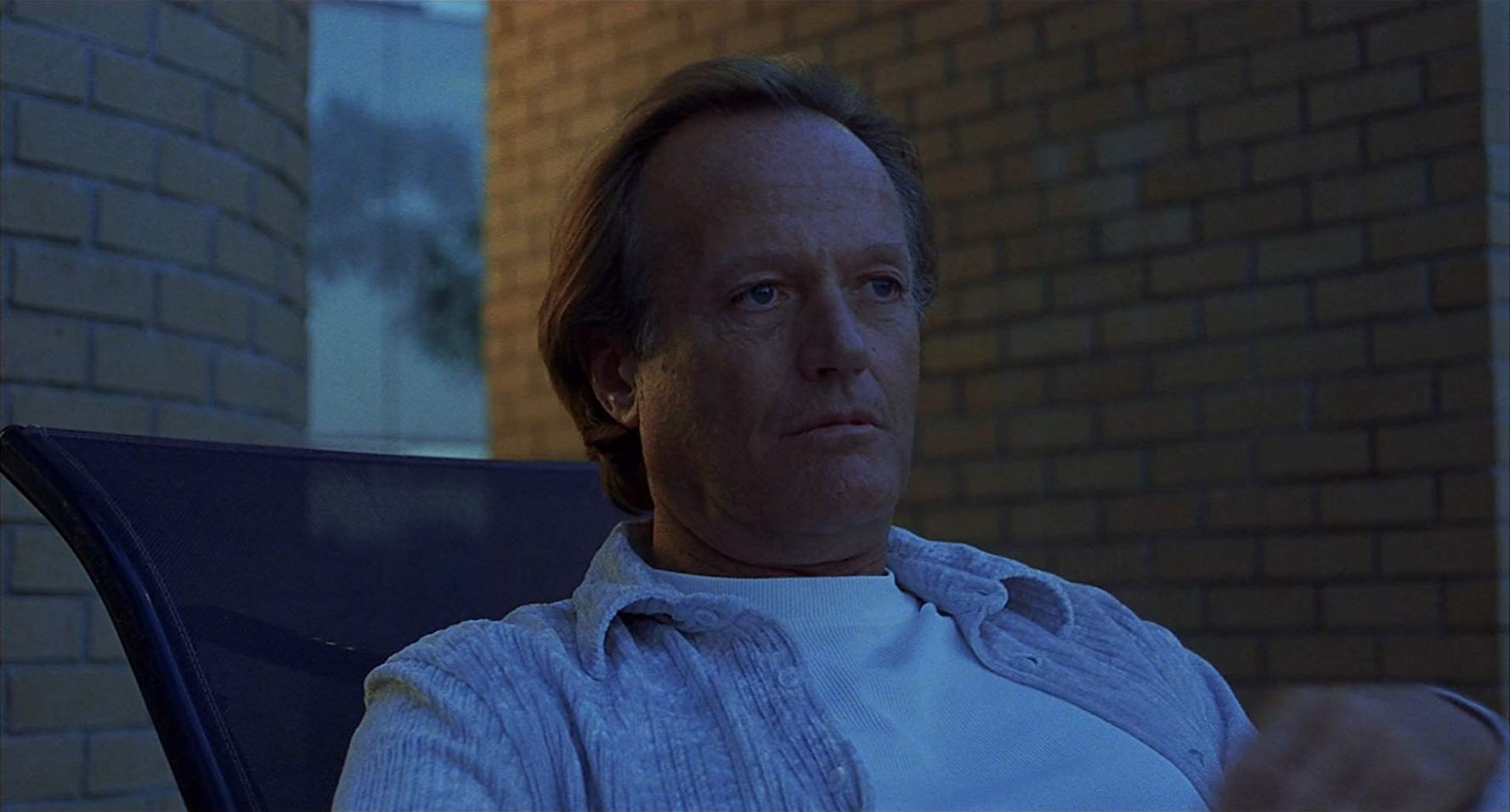Terry Valentine, The Limey (1999)