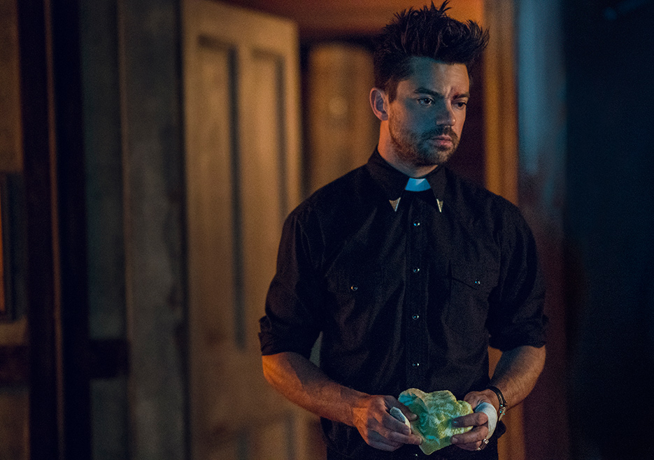 Preacher Season 3 Episode 1: Jesse
