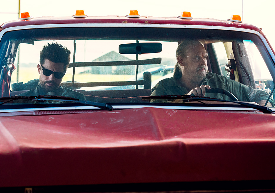 Preacher Season 3 Episode 3: Jesse and Jody
