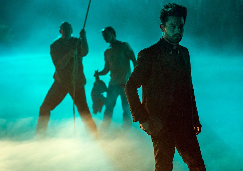 Preacher Season 3 Episode 3: To the Tombs