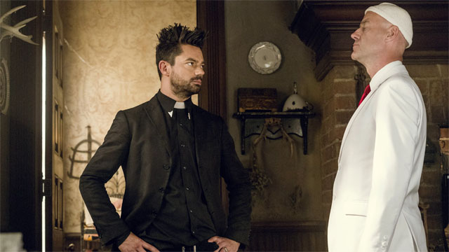 Preacher Season 3 Episode 7: Jesse and Herr Starr