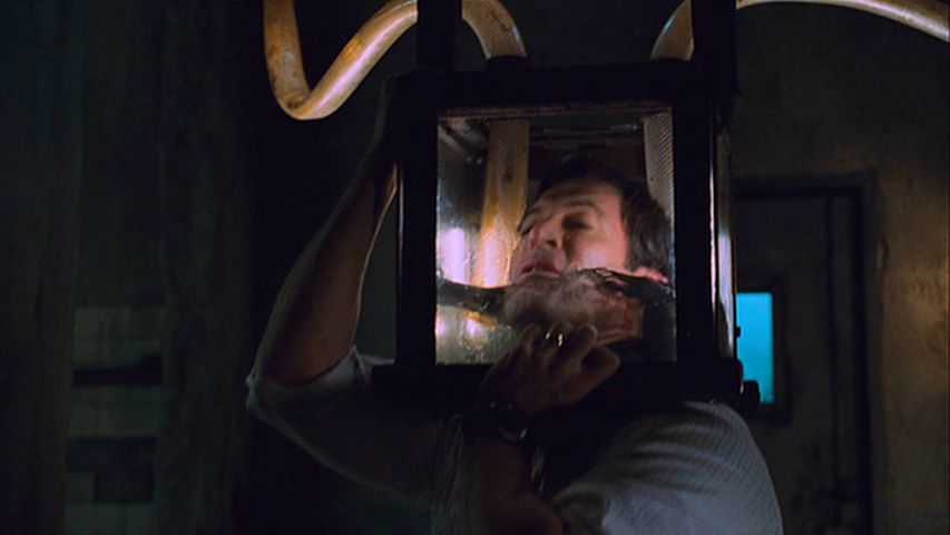 #22 Water Box (SAW V)
