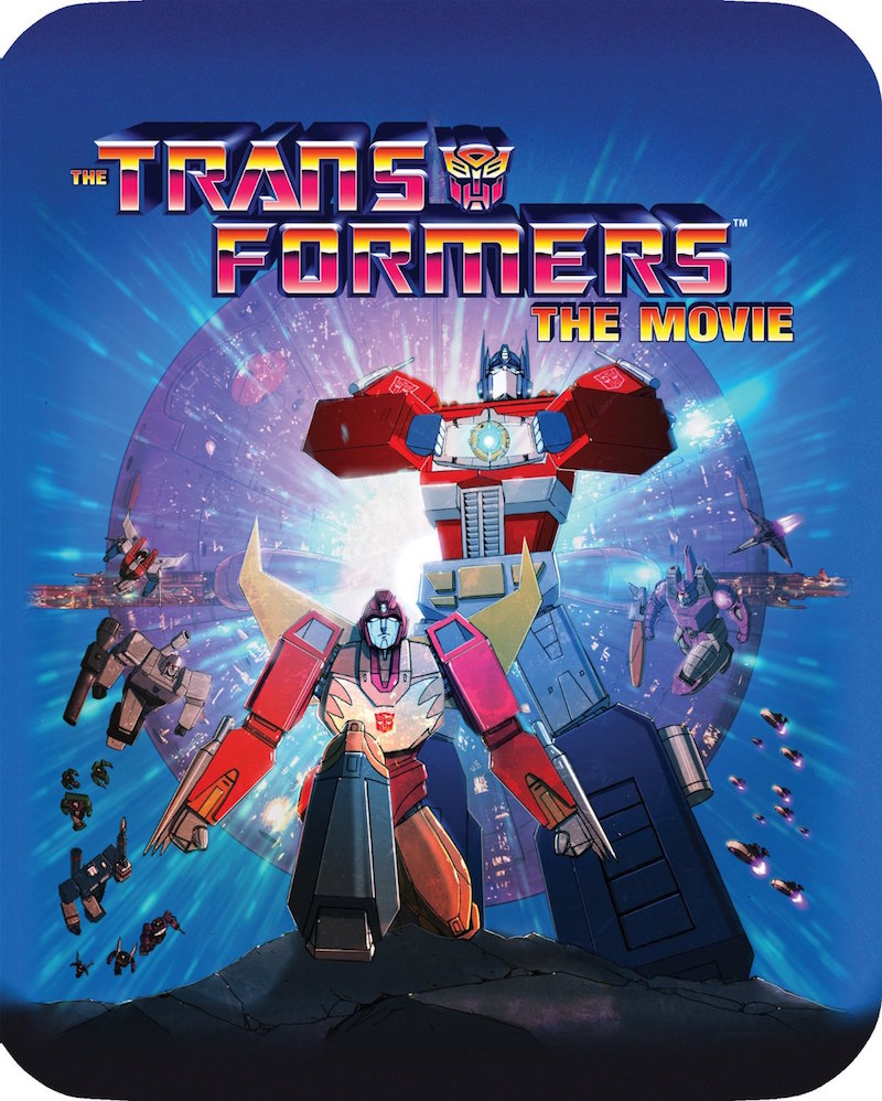 Transformers: The Movie