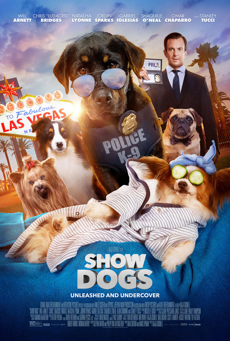 Show Dogs - 2018 - ComingSoon.net