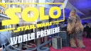 Solo: A Star Wars Story Red Carpet Premiere