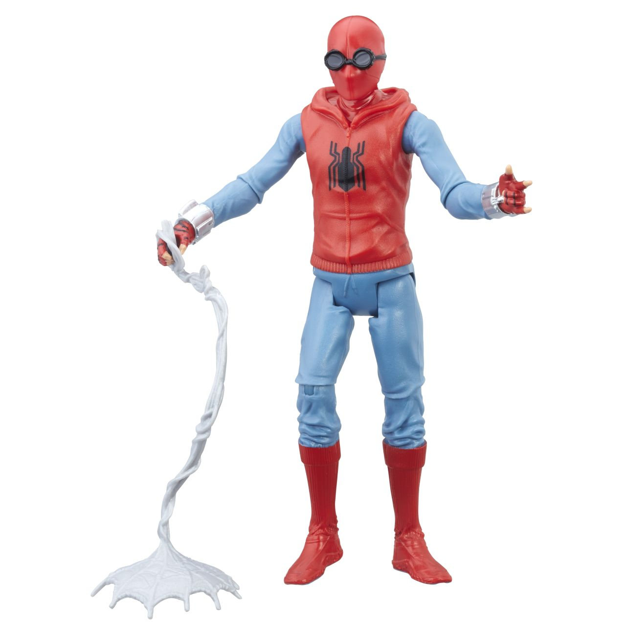 Spider-Man: Homecoming Hasbro Toys