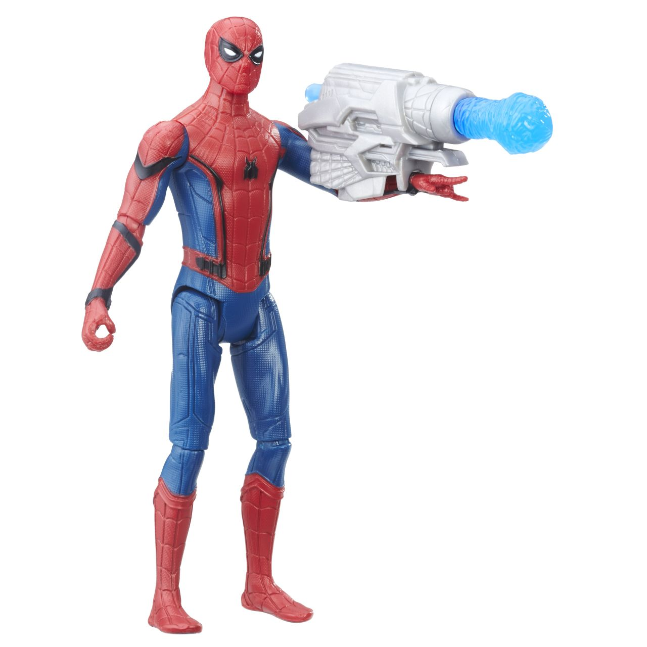 Spider-Man: Homecoming Toys
