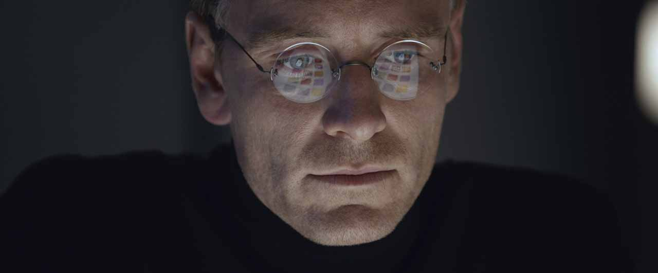 Steve Jobs Trailer: Michael Fassbender Plays the Apple Co-Founder ...