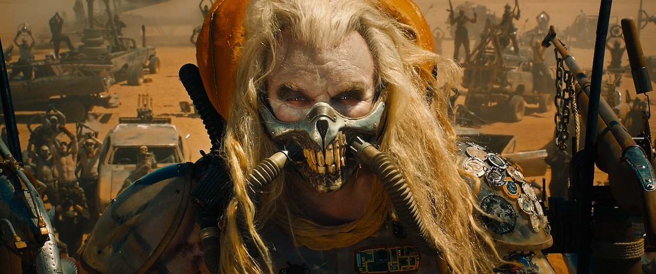 The Immortan Joe