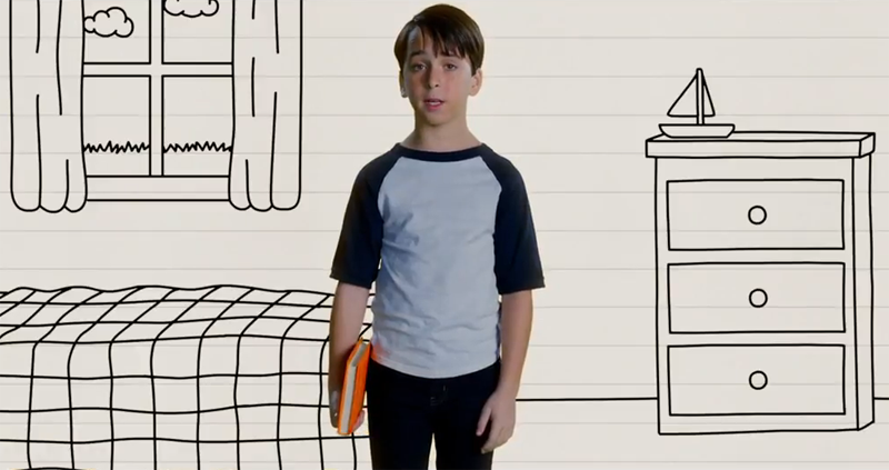Diary of a Wimpy Kid: The Long Haul (May 19)